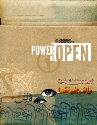 Power of Open – najlepsze historie wykorzystania licencji CC