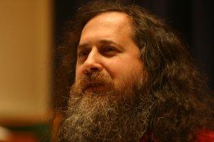 Richard Stallman wPolsce