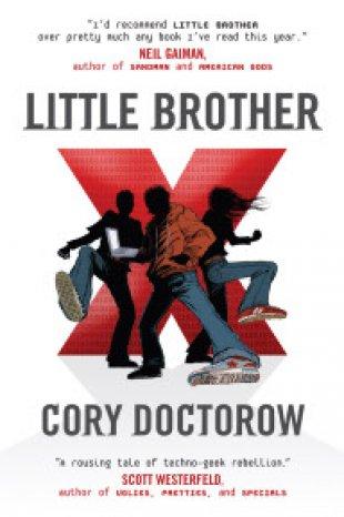 Mały Brat Cory'ego Doctorowa popolsku