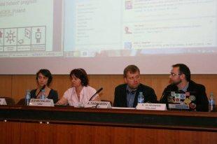 Otwarte Zasoby Edukacyjne: wstandardzie. Relacja zkongresu UNESCO