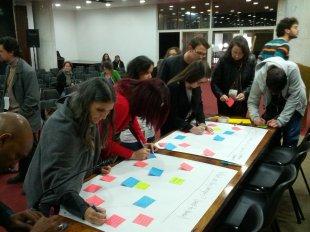 Relacja zmiędzynarodowego zjazdu Creative Commons