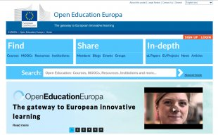 """Premiera programu UE """"Openning Up Education"""" wspierającego OZE"""