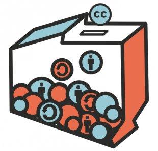 Licencje CC wdwóch nowych konkursach grantowych iprogramie rozwoju czytelnictwa
