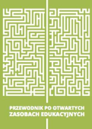 5 wydanie Przewodnika poOtwartych Zasobach Edukacyjnych