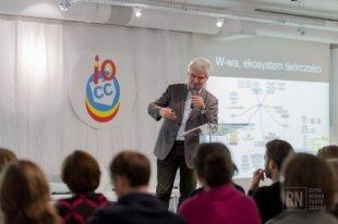 Od10 lat zmieniamy prawo autorskie – urodziny Creative Commons Polska